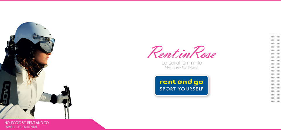 Rent in Rose, Skiverleih
